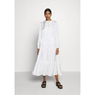 ルサム ワンピース レディース トップス TALA DRESS - Day dress - white