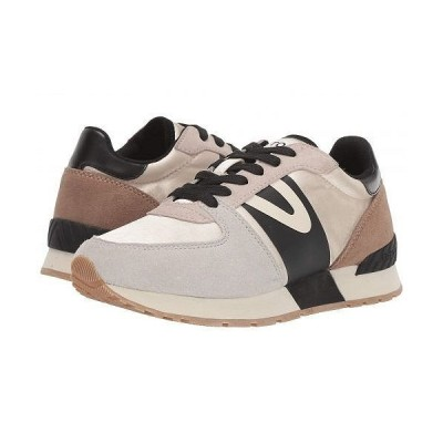 Tretorn トレトン レディース 女性用 シューズ 靴 スニーカー 運動靴 Loyola 2 - Light Grey/Ivory/Sandstone