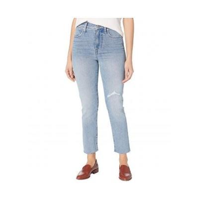 Madewell レディース 女性用 ファッション ジーンズ デニム Perfect Vintage Jeans in Rosabelle Wash - Rosabelle Wash