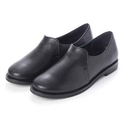 クートゥーフォロワーシューズ KuToo Follower Shoes ジェンダーフリースリッポンシューズ (ブラック)