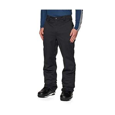 thirtytwo メンズ Mullair パンツ US サイズ: Medium カラー: ブラック(並行輸入品)