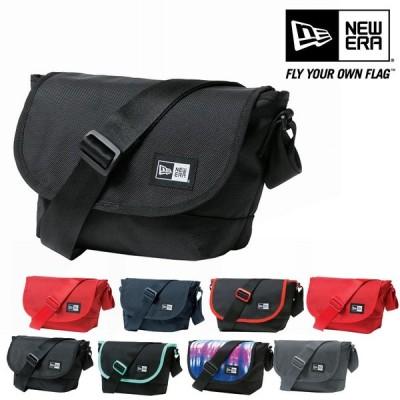ニューエラ NEWERA ショルダーバッグ SHOULDER BAG MINI ショルダーバッグ ミニ メール便不可 メンズ レディース