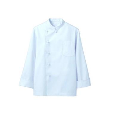 コックコート 兼用 長袖 6-921/プロ用/新品
