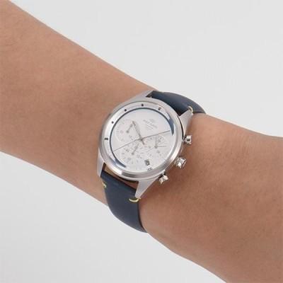 KNUT GADD クヌート・ガッド 腕時計 メンズ Cult Chrono K02011