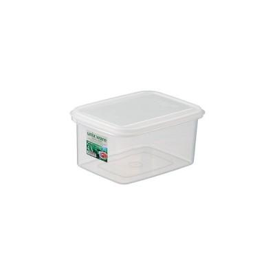 【アスベル】保存容器 ユニックス(ナチュラル)【OJ−65 Ag 4.3L ナチュラル】