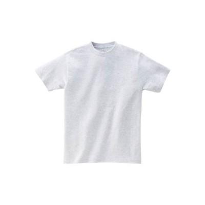 (プリントスター)Printstar 5.6oz ヘビーウェイトTシャツ 00085-CVT 00085 044 アッシュ WL