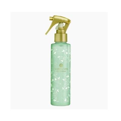 ヴィーナススパ カプセルヘアフレグランス グリーンローズ&ジャスミンの香り 150ml