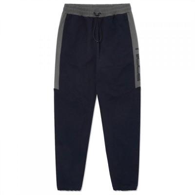 ニッチェ ロンドン Nicce メンズ ボトムス・パンツ Dax Jogging Pants Deep Navy/Steel