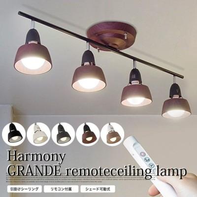 ハーモニーグランデリモートシーリングランプ(HARMONY GRANDE-remoto ceiling lamp) AW-0359