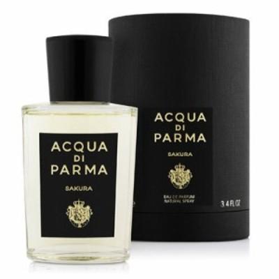 アクア ディ パルマ ACQUA DI PARMA シグネチャー サクラ オーデパルファム EDP SP 100ml 【香水】【在庫あり】