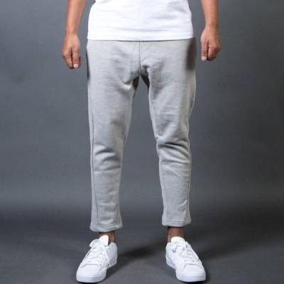 メンズ 衣類 アパレル BAIT Men French Terry Japan Pants - Made In LA (gray / heather)