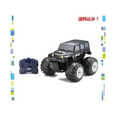 Wドライブプラス JEEPラングラー ブラック