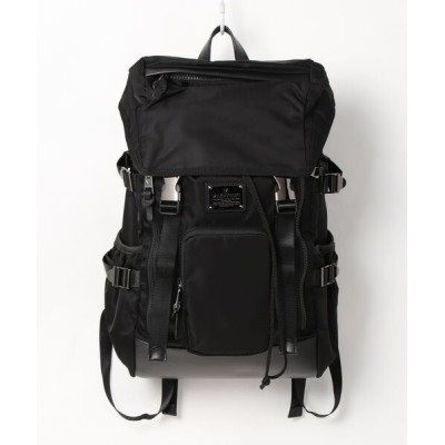 """NO WAY / """"MAKAVELIC"""" SIERRA SUPERIORITY TIMON BACKPACK MEN バッグ > バックパック/リュック"""