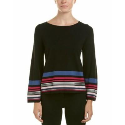 Vince ヴィンス ファッション トップス Vince Camuto Sweater Xs Black