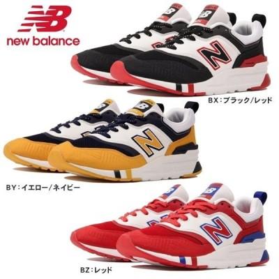New Balance ニューバランス CM997H BX/BY/BZ メンズ レディース スニーカー にゅーばらんす