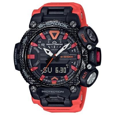 CASIO(カシオ) G-SHOCK GR-B200-1A9JF MASTER OF G - AIR GRAVITYMASTER 時計 メンズ 男性用 腕時計