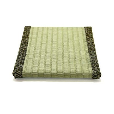 畳 いぐさ風 KANEYOSHI 花台 ミニ畳 置き い草 長角 中