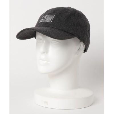 JACKROSE / カリフォルニア6パネルキャップ MEN 帽子 > キャップ