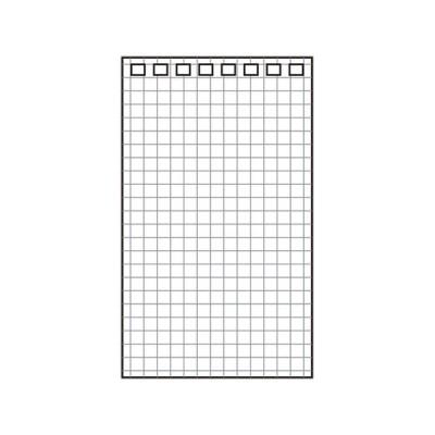 LIHITLAB(N-1660S)ツイストリングノートメモ120X71(事務用品)(ノート・手書き伝票)(メモ用紙)
