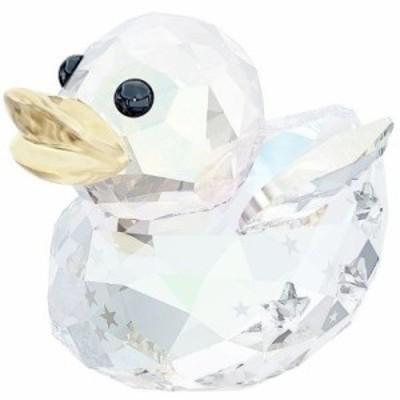 スワロフスキー Swarovski 『Happy Duck - Angel』 5080327