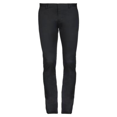 ディースクエアード DSQUARED2 パンツ ブラック 52 コットン 97% / ポリウレタン 3% パンツ