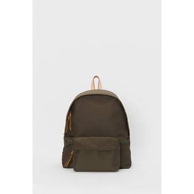 <Hender Scheme (Men)/エンダースキーマ> バッグパック back pack mj rb bpk khaki green【三越伊勢丹/公式】