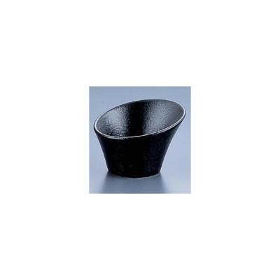 RMJ7103 スラントボール D-130 黒備前 :_