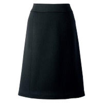 セロリーセロリー(Selery) スカート ブラック 11号 S-15780 1着(直送品)