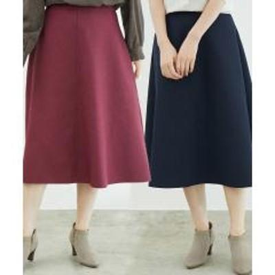 ROPE' PICNIC(ロペピクニック)リバーシブルスカート【お取り寄せ商品】