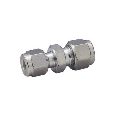 ハイロック社 ハイロック チューブ継手 異径ユニオン チューブ外径 6×3 CUR6M-3M