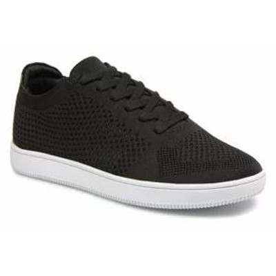 I Love Shoes レディーススニーカー Trainers Blooma Stretch Black Black
