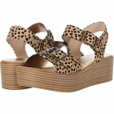 ブローフィッシュ Blowfish レディース サンダル・ミュール シューズ・靴 Leeds Sand Pixie Leopard