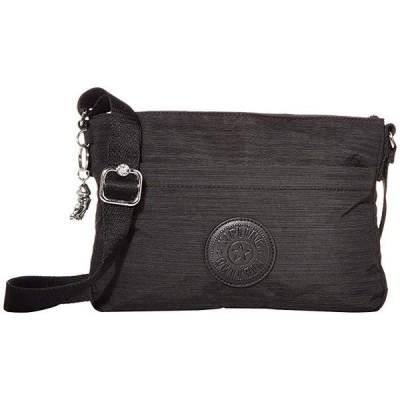 キプリング Abel Handbag レディース ハンドバッグ かばん Black Dazz