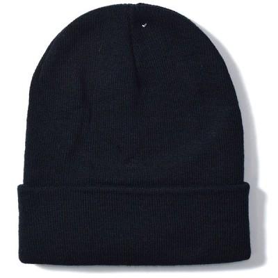 ROTHCO ロスコ DELUXE FINE KNIT WATCH CAP ニットキャップ ニット帽 ビーニー キャップ CAP 5787 BLACK
