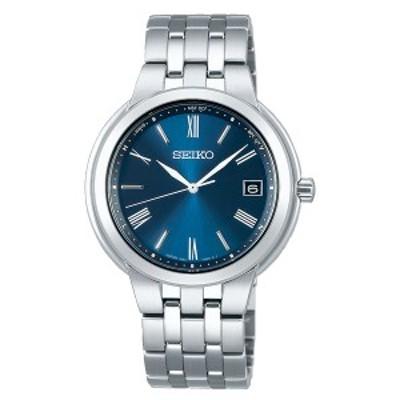 SEIKO セイコー 腕時計 selection ソーラー電波時計 sbtm283 35000