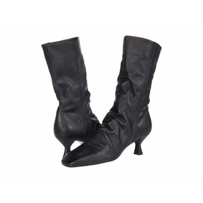 フリーピープル ブーツ&レインブーツ シューズ レディース Marcella Square Toe Heel Boot Black