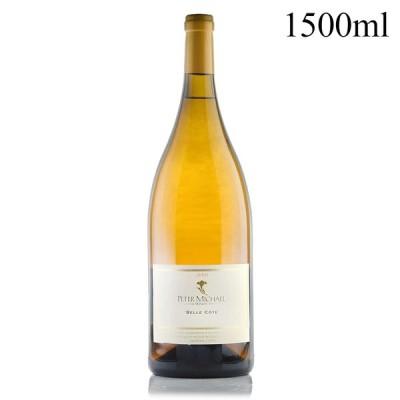ピーター マイケル シャルドネ ベル コート 2003 マグナム 1500ml ピーターマイケル カリフォルニア 白ワイン