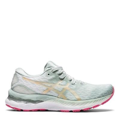 アシックス シューズ レディース ランニング Gel Nimbus 23 Running Shoes Ladies