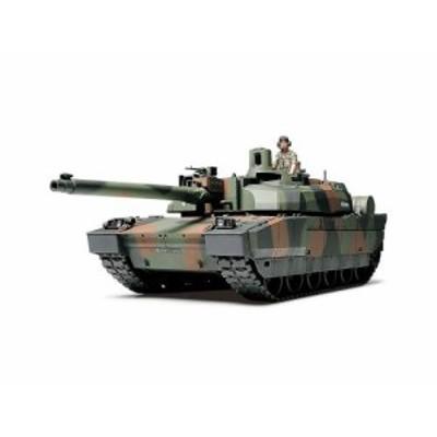 タミヤ 1/35 フランス主力戦車 ルクレール シリーズ2【35362】【ミリタリーミニチュアシリーズ】