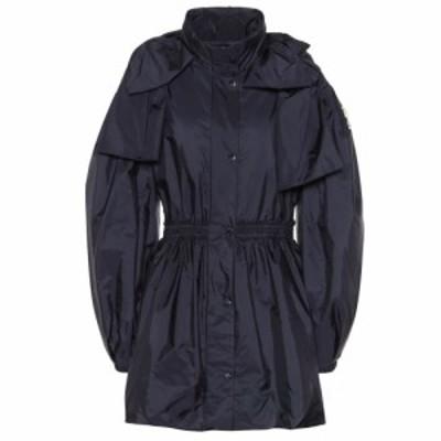モンクレール Moncler Genius レディース トレンチコート アウター 4 MONCLER SIMONE ROCHA Susan coat