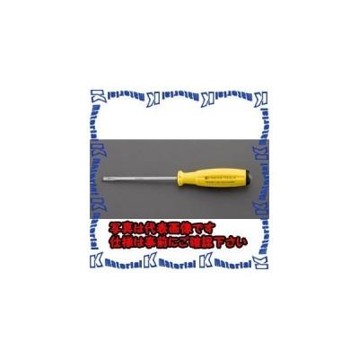 【代引不可】【個人宅配送不可】ESCO(エスコ) 2.5x0.4x 80mm ドライバー EA560PS-11 [ESC120240]