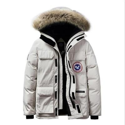 ダウンコート メンズ ショート丈 TKFIMDY15101 ダウンジャケット 無地 中綿ジャケット 大きいサイズ 防寒 防風 高品質 暖かい オフィス 通
