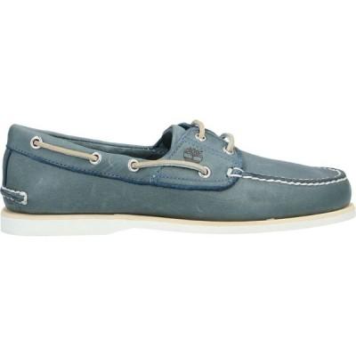 ティンバーランド TIMBERLAND メンズ ローファー シューズ・靴 Loafers Deep jade