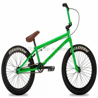 """BMX 2019 Eastern Javelin 20 """"BMXバイクグリーンコンプリートBMX自転車  2019 Eastern"""