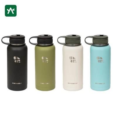 アースウェル 保温保冷ボトル 32oz クーラー オープナー VB32-K