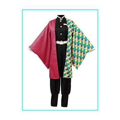 鬼セレイヤ キメツのやいばコスプレ衣装 コスプレロールプレイ 衣装 US サイズ: Custom Made カラー: マルチ