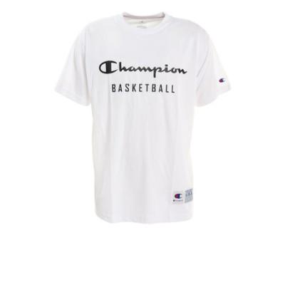 チャンピオン(CHAMPION)DRYSAVER Tシャツ C3-SB358 010