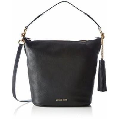 マイケルコース アメリカ 直輸入 MICHAEL Michael Kors Elana Large Shoulder Bag (Black)