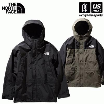 (国内正規品)ザ・ノースフェイス メンズ マウンテンライトジャケット NP11834 2021〜22年秋冬継続モデル [物流](メール便不可)