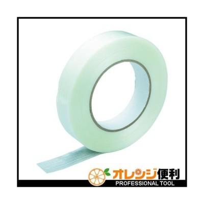 トラスコ中山 TRUSCO フィラメントテープ 19mm×50m TFT-19 【114-3047】